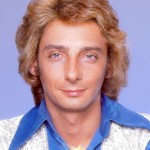 Barry Manilow before plastic surgery