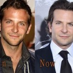 Bradley Cooper before and after plastic surgery (17)