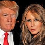 Melania and Donald Trump plastic surgery (25)