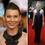 Ellen Pompeo before and after plastic surgery (19)