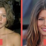 Jessica Biel before and after plastic surgery (33)