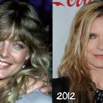 Michelle Pfeiffer before and after plastic surgery (28)