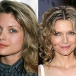 Michelle Pfeiffer before and after plastic surgery (36)