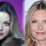 Michelle Pfeiffer before and after plastic surgery (9)