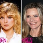 Michelle Pfeiffer plastic surgery then and now (3)