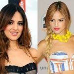 Eiza Gonzalez before and after plastic surgery 3