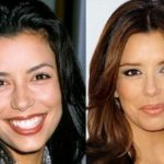 Eva Longoria before and after plastic surgery 42