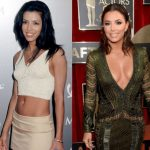 Eva Longoria before and after plastic surgery 45
