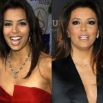 Eva Longoria before and after plastic surgery 47