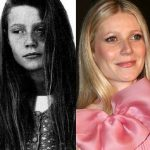 Gwyneth Paltrow before and after plastic surgery