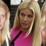 Gwyneth Paltrow before and after plastic surgery 48