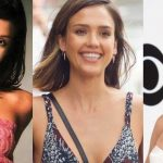 Jessica Alba before and after plastic surgery 56