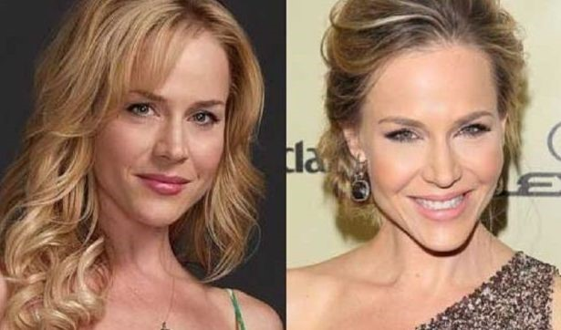 Julie Benz Before And After Plastic Surgery 4