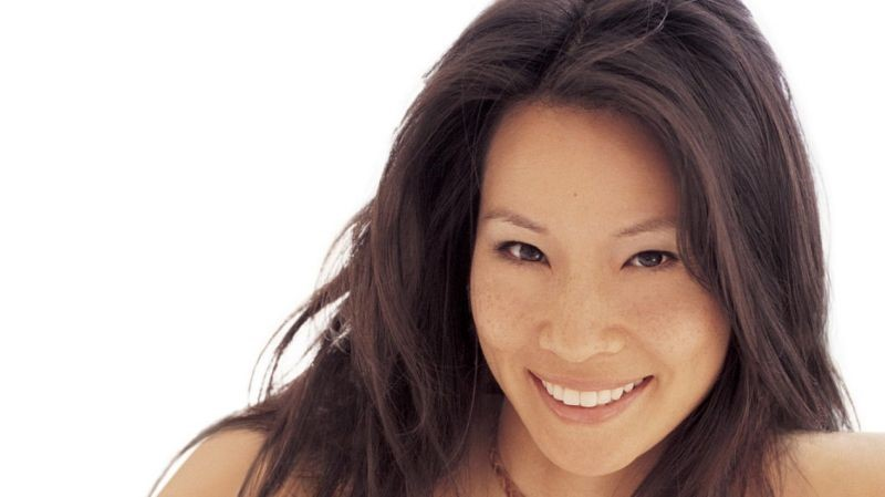 Lucy Liu Is Using Plastic Surgery