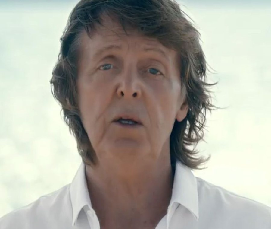 Paul Mccartney plastic surgery