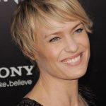 Robin Wright plastic surgery