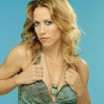 Sheryl Crow plastic surgery 15