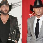 Tim Mcgraw before and after plastic surgery 28