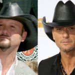 Tim Mcgraw before and after plastic surgery 30