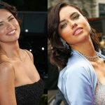 Adriana Lima before and after plastic surgery 18