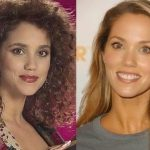 Elizabeth Berkley before and after plastic surgery 212