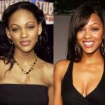 Meagan Good before and after plastic surgery 34