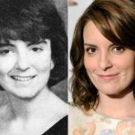 Tina Fey before and after plastic surgery 11