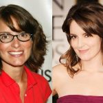 Tina Fey before and after plastic surgery 8