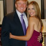 Arianne Zucker plastic surgery (35) with Donald Trump