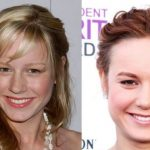 Brie Larson before and after plastic surgery (16)