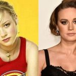 Brie Larson before and after plastic surgery (31)