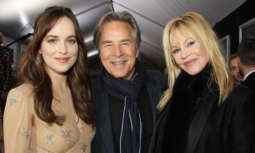 dakota johnson plastic surgery 9 with don johnson and
