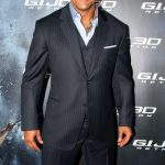 Dwayne Johnson plastic surgery (2)