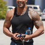 Dwayne Johnson plastic surgery (5)