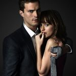 Jamie Dornan plastic surgery (40) with Dakota Johnson  50  fifty shades darker