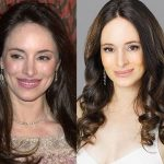 Madeleine Stowe before and after plastic surgery (1)