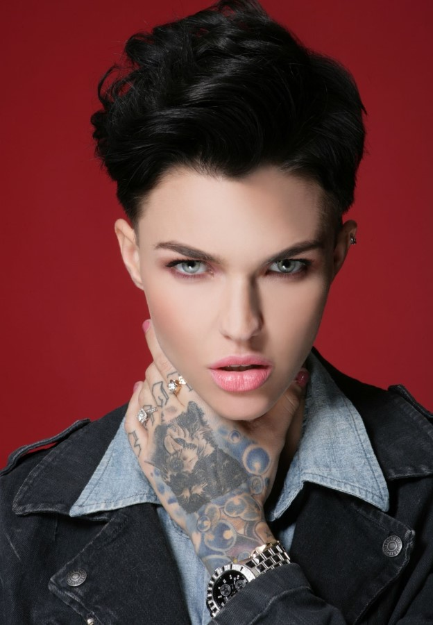Ruby Rose plastic surgery (18)