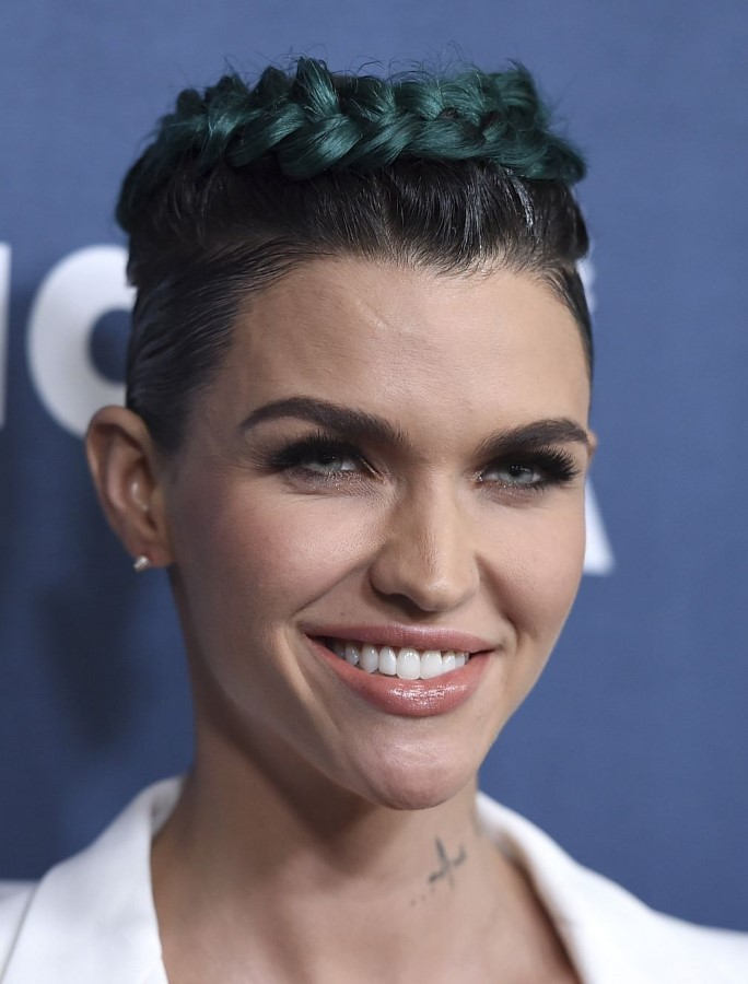 Ruby Rose plastic surgery (3)