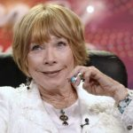 Shirley MacLaine after plastic surgery (23)