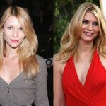 Claire Danes before and after plastic surgery (31)