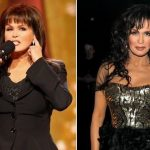 Marie Osmond before and after plastic surgery (34)