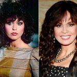Marie Osmond before and after plastic surgery (9)
