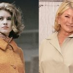 Martha Stewart before andd after plastic surgery (1)