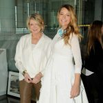Martha Stewart plastic surgery with Blake Lively