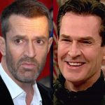 Rupert Everett before and after plastic surgery (7)