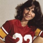 Sally Field before plastic surgery (8)