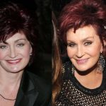 Sharon Osbourne before and after plastic surgery (15)