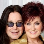 Sharon Osbourne plastic surgery (11) with Ozzy