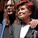 Sharon Osbourne plastic surgery (13) with Ozzy