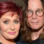 Sharon Osbourne plastic surgery (40) with Ozzy
